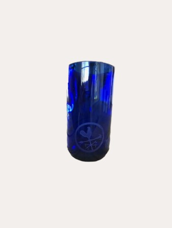 Blue FHV Glass