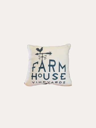 FHV Custom Pillows